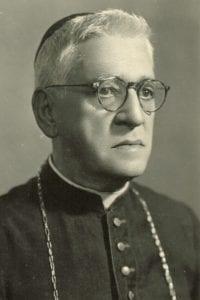 2ºbispo D.Aristides de Araujo Porto