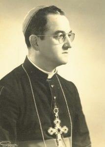 4ºbispo D.Luiz Vitor Sartori
