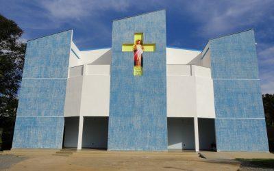 Paróquia Nossa Senhora de Fátima em Montes Claros – Bairro Delfino Magalhães