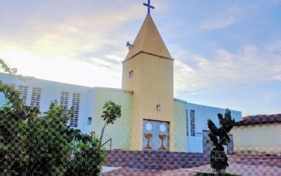 Paróquia São José Operário em Montes Claros – Bairro Eldorado