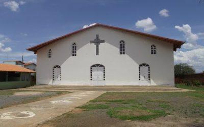Paróquia Nossa Senhora Aparecida e São José em Montes Claros – Bairro José Carlos de Lima