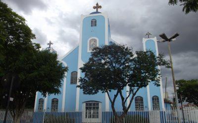 Paróquia Nossa Senhora da Consolação em Montes Claros – Bairro Cintra