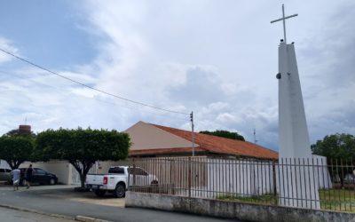 Paróquia Nossa Senhora de Montes Claros e São José de Anchieta – Bairro Maracanã