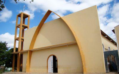 Paróquia São Sebastião de Capitão Enéas – MG