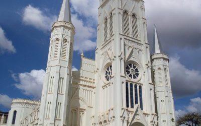 Paróquia Nossa Senhora Aparecida – Catedral