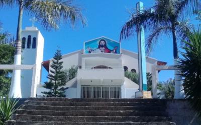 Paróquia Sagrado Coração de Jesus em Montes Claros – Bairro Jardim Panorama