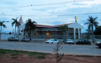 Paróquia São Judas Tadeu em Montes Claros – Bairro São Judas