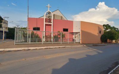 Paróquia São Francisco de Assis em Montes Claros – Bairro Edgar Pereira