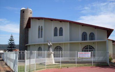 Paróquia N. Sra. das Graças e São Norberto em Montes Claros – Bairro Sagrada Família