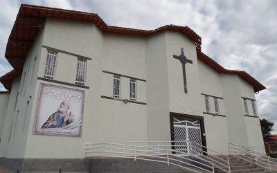 Paróquia São Pedro Apóstolo de Montes Claros – Bairro Morada do Parque