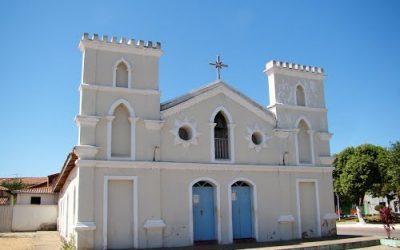 Paróquia Imaculada Conceição em Ibiaí – MG