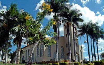 Paróquia Santa Rita de Cássia de Ubaí – MG