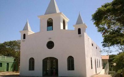 Paróquia Senhora Sant'Ana em Patis – MG