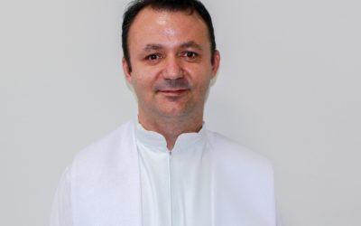 Padre João Bernardo Cruz