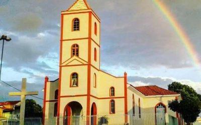 Paróquia São João Batista em Guaraciama – MG