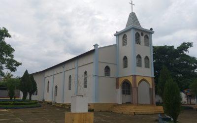 Paróquia Nossa Senhora da Conceição em Francisco Dumont – MG