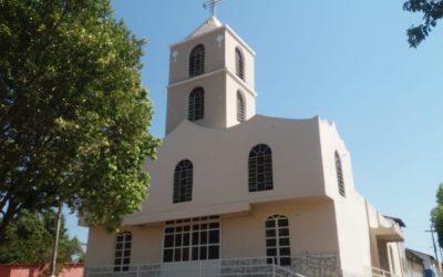 Paróquia São Sebastião de Mirabela – MG