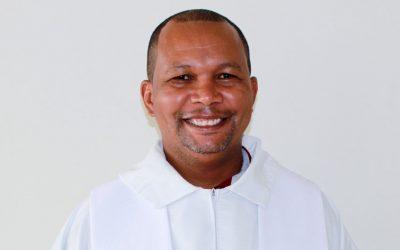 Padre Adão Pedro Soares Pereira