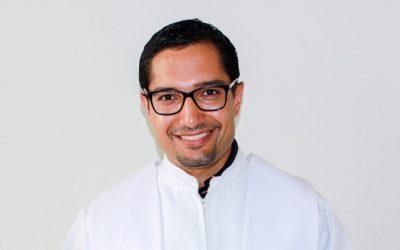 Padre André Henrique Macedo Veloso