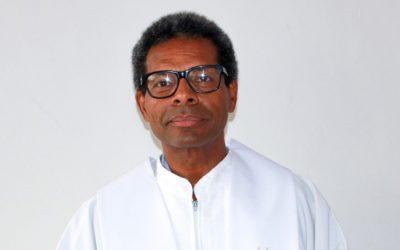 Padre Antônio Alvimar Souza
