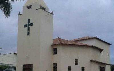 Paróquia São Sebastião de Berizal-MG