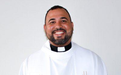 Padre Diogo Maurício Afonso