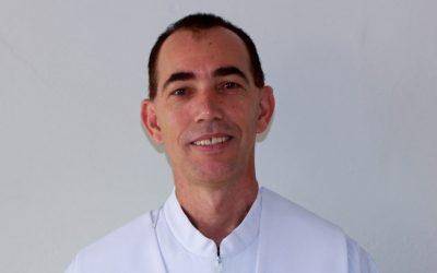 Padre Edivan Rodrigues Silva