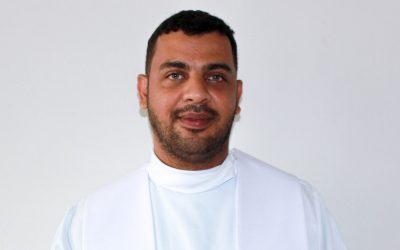 Padre Fernando Rodrigues da Silva