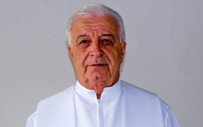 Padre Franco Mazzoleni, CSF