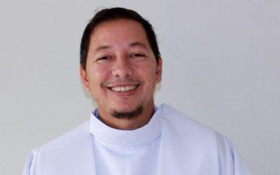 Padre Geraldo Afonso Soares dos Santos