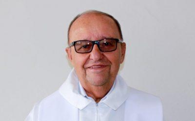 Monsenhor Geraldo Marcos Tolentino