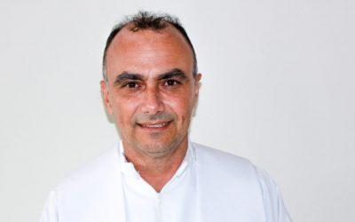 Padre Gilmar Soares Martins