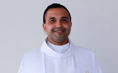 Padre Gledson Eduardo de Miranda Assis