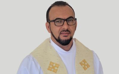 Padre Zilmo Jota Santos