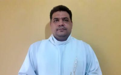 Padre Luismar Rodrigues Ribeiro