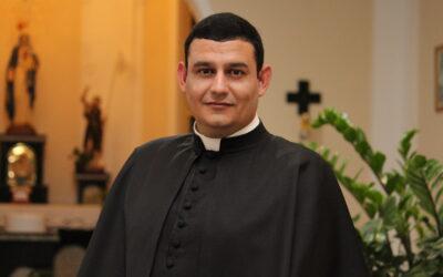 Padre Deangeles Carlos Araújo
