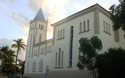 Paróquia São Sebastião de Taiobeiras – MG