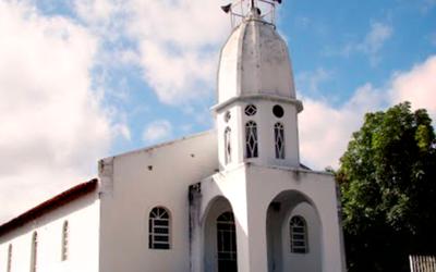 Paróquia Senhor Bom Jesus de Santa Cruz de Salinas-MG