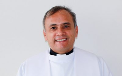 Padre Ildomar Pereira da Fonseca