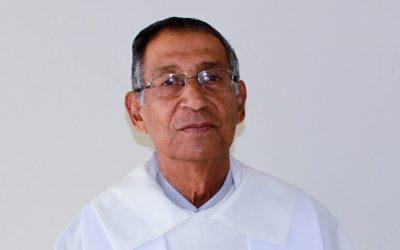 Monsenhor José Osanan Almeida Maia