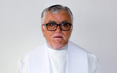 Frei José Inácio Vieira (Frei Zezinho)