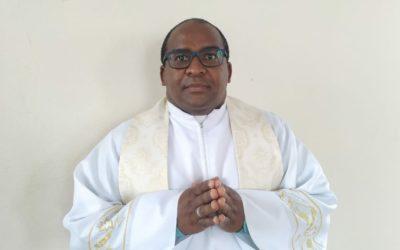 Padre Antônio Teixeira
