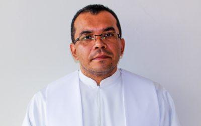 Padre Raimundo Donato