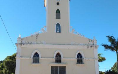 Paróquia Nossa Senhora da Conceição em Jequitaí – MG