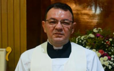 Padre Jair Pereira da Silva