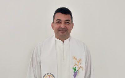 Padre Oliveira Rodrigues Odilon