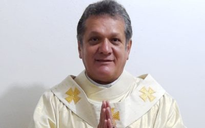 Padre Reginaldo Cordeiro de Lima