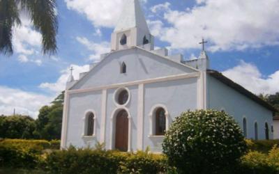Paróquia N. Sra. da Conceição de Cristália–MG