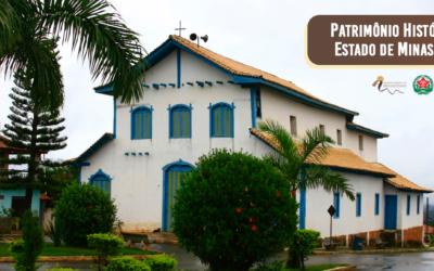 Paróquia Santo Antônio em Itacambira – MG
