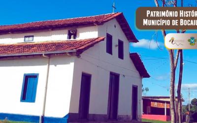 Paróquia São João Batista em Terra Branca / Bocaiuva – MG